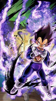 Dbz Vegeta, Dragon Ball Z, Manga Art, Dbz Pictures, Super 4, Legends, Saga, Wonderland, Prince