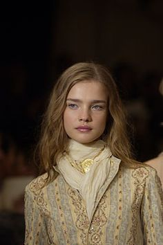 Ralph Lauren Spring 2003 Ready-to-Wear: Detail Shots v