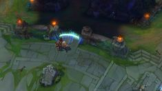 Image result for summoner's rift seal league of legends