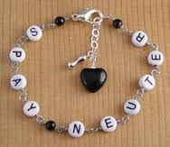 Image result for spay neuter bracelet