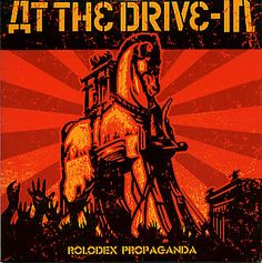 Rolodex Propaganda - At the Drive-In