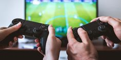 Best Gadgets for Gamers - May 2019 - Gadget Flow Some Games, Xbox One Games, New Gadgets, Cool Gadgets, Mini Games, Games To Play, Ps4, Playstation, Hobby Foto