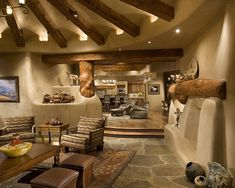 Bess Jones Interior Design | Rustic