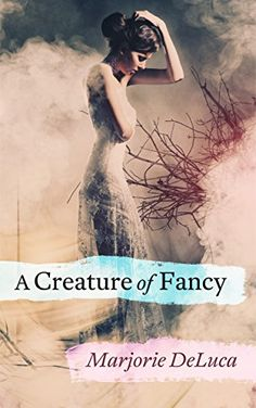 A Creature of Fancy by [DeLuca, Marjorie] Paranormal Romance Books, Novels, Creatures, Fancy, Book Covers, Movie Posters, Film Poster, Popcorn Posters, Film Posters