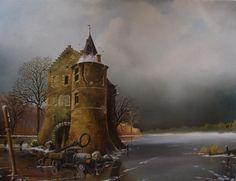 Castle Rivieren Voerendaal