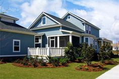southport nc | ... Ave. | Southport, NC 28461 | Home For Sale | The Cottages at Southport Holly Ridge, Ocean Isle Beach, Building Companies, Southport, Cottages, Places To See, Beautiful Homes, House Plans, Events