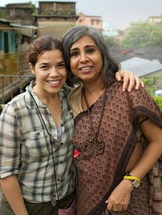 """""""Communities have the solutions to their own problems--just ask them."""" --America Ferrera Celebrity Charities For Women And Kids America Ferrera, Half The Sky, International Development, Woman Power, Bold And The Beautiful, Helping Other People, Helping Hands, Lady And Gentlemen, Women Life"""