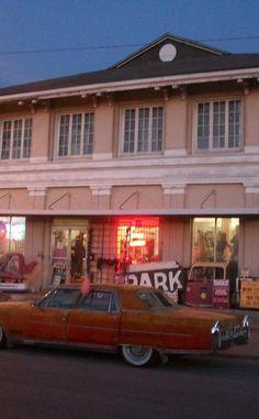 Weird Stuff Antiques   Travel   Vacation Ideas   Road Trip   Places to Visit   Kansas City   MO   Thrift / Vintage Store   Offbeat Attraction   Handmade Goods   Flea Markets / Pawn Shops   Souvenir Shop   Antique Store   Quirky Shop