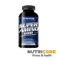 SUPER AMINO 6000   Nutricore   fitness & health