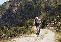 Reiner Schubert (Triathlete, Ultrarunner, Ultrabiker): Mit dem Mountainbike von Oberstdorf zum Gardasee via Samnaun: ALTA VIA CLAUDIA, meine Tour Transalp 2012! Image, Lake Garda, October, Alps
