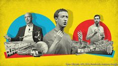 The techlash against Amazon, Facebook and Google—and what they can do // Which antitrust remedies to welcome, which to fight || Economist 2018