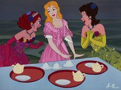 Cinderella Live Action, Cinderella 2015, Disney Villains, Disney Pixar, Disney Live, Disney Princesses, Gravity Falls, Anastasia And Drizella, Modern Disney Characters