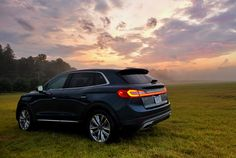 Review: Lincoln MKX - Gear Patrol
