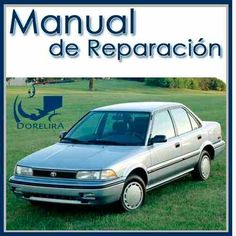 87 best manuales de autos images on pinterest manual textbook and rh pinterest com manual de taller toyota corolla 2001 manual toyota corolla 2001 pdf