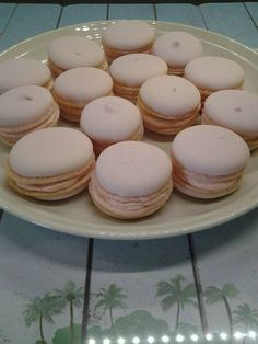 Macaron Macarons, Cake, Desserts, Food, Tailgate Desserts, Deserts, Kuchen, Essen, Macaroons
