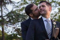 La historia de amor de la semana: Joan y Sergio