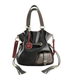 Premier Flirt by Lancel. Designed by myself. #bags #purse #fashion