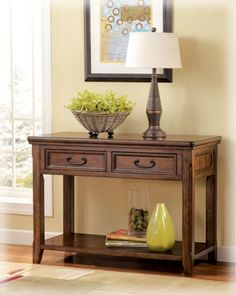 T4784 In By Ashley Furniture In St Johns, NL   D Sofa Table
