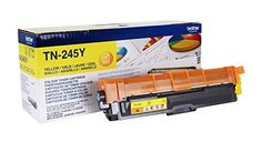 From 72.71 Brother Tn245y Toner Cartridge -yellow
