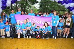 2012 Pioneer Valley March for Babies