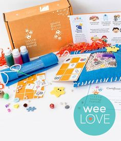 weeSpring: Trusted advice about what you need for your baby.