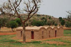 Balaguina school Mopti / Mali / 2012