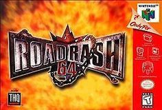 Buy Road Rash 64 for the Nintendo Now on sale this Classic game has been cleaned, tested, and is guaranteed to work. Road Rash, Nintendo 64 Games, Nintendo N64, Game Of The Day, Original Nintendo, Old Games, Movie Collection, Video Games, Classic