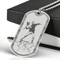 street art – Zelus company Working Mother, Working Moms, Us Patent, Custom Engraving, Dog Tags, Dog Tag Necklace, Street Art, Handmade, Hand Made