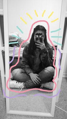 Tumblr  Girl Imitar