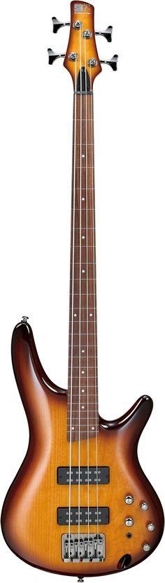 Ibanez SR370E SR-Series Bass Guitar