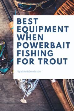 Fishing for trout can be a challenge if you don't know the best tips and techniques. One of the most effective fishing techniques is using PowerBait when you trout fish. PowerBait is a dough-like substance that comes in a variety of colors and scents. PowerBait fishing for trout can be successful if you follow some simple tips and techniques. With practice and some trial and error, these simple tips and techniques will help guide you to a successful day of trout fishing. Trout Fishing Tips, Fishing Techniques, Best Fishing, Challenge, Simple, Colors, Colour, Color, Paint Colors