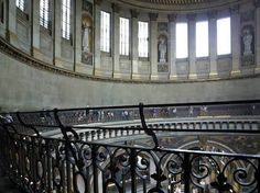 Image result for whispering gallery st pauls cathedral London