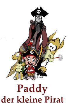 Paddy characters