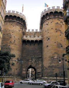 València - Torres de Quart ~ España