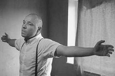 "Stephen Graham is one of those actors you probably recognise from a few things and think ""yeah, he's good"", but . This Is England Film, Shane Meadows, Stephen Graham, Brooklyn, New Pope, Gangs Of New York, Film Studies, Reggae Music, Tom Hardy"