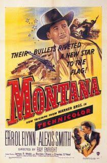 Lev Stepanovich: ENRIGHT, Ray. Montana (1959)