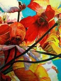 Tim Maguire : Artist