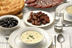 It can be hard to decide what to serve every day to break the fast. From soups to desserts, here are all the best Turkish recipes for Ramadan.