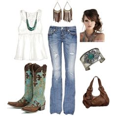 country - Polyvore