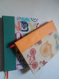 Cuadernos Artesanales #HUMABindery diseños únicos, personalizados. Buscanos en Facebook y Twitter!