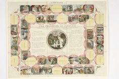 the mirror of truth; or game of anecdotes | | V&A Search the Collections