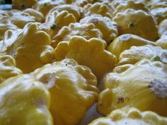 How to Cook Patty Pan Squash Someone gave me some...have no idea what to do with them all...