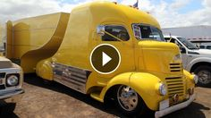 1941+GMC+COE+Inspired+Uniquely+Beautiful+Truck+and+Trailer+Combination+-+Wanna+see+a+truly+mesmerizing+vehicle?+If+you+do+than+scroll+down+and+check+out+the+video+we