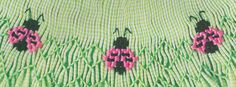 ladybug, ladybug.....