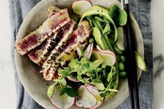 Our favourite power food recipes will make you feel as good as they taste.