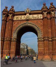 Barcelona by Bicycle : Rutas en bicicleta por Barcelona