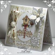 Christmas Wishes (via Bloglovin.com )
