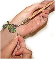 How To Make A Bracelet Fastener Tool - The Beading Gem's Journal