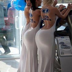 beautiful hostess girls