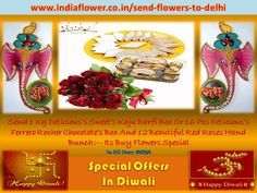Seeking a affordable online shop that Send Flowers to Delhi at home price so end your journey at buyflower.in, Delhi Online Florist, Delhi Flowers Delivery. Fast Flowers, Send Flowers, 24 7 Delivery, Ferrero Rocher Chocolates, Festivals Of India, Diwali Celebration, Online Florist, Gift Cake, Happy Diwali